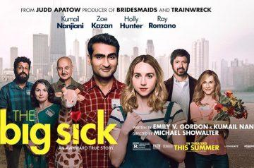 Cinema all'aperto: The Big Sick