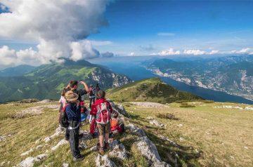 Monte Baldo Experience