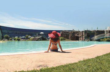 Aquardens: Estate, la stagione del wellness