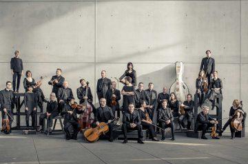 Münchener Kammerorchester al Ristori
