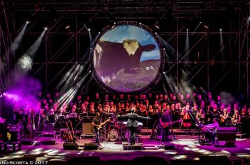 Atom heart mother - Pink Floyd Legend