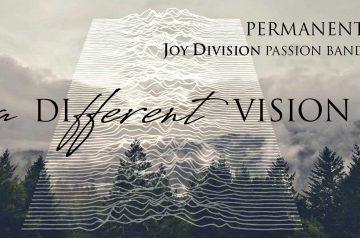 Permanent, A different Vision - Live al Cohen
