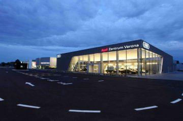Qualità Audi per il Cliente Audi