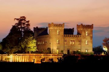 Alla scoperta del Castello Bevilacqua