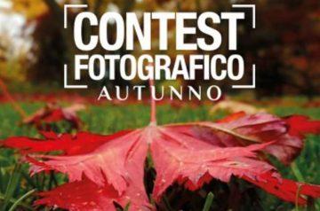 """Photocontest """"Colori d'Autunno"""""""
