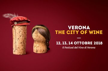 Hostaria - Il festival del vino di Verona