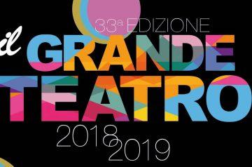 Il Grande Teatro 2018-2019