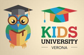Kidsuniversity 2019 - Imparare divertendosi