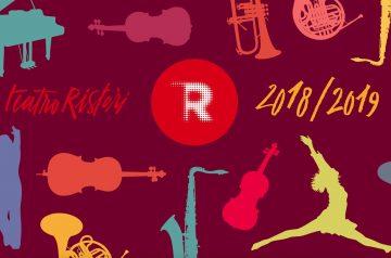 Teatro Ristori - Stagione 2018/2019