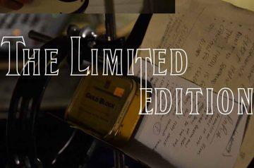 The Limited Edition - live al Cohen