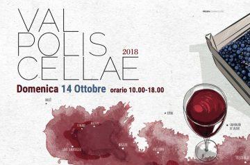 Val Polis Cellae! 2018