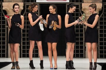 Verona Fashion - Sfilata di moda