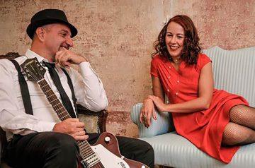 Anita Camarella & Davide Facchini