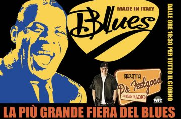 Blues Made in Italy 2018 a Cerea