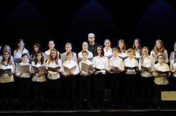 Festspiele und Theater Kinderchor Salzburg