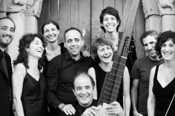 Gli Incogniti - Orchestra barocca su strumenti originali