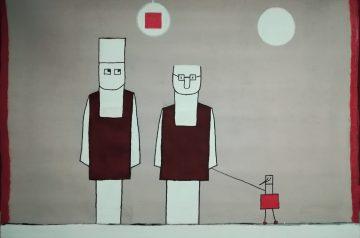 Cino Granata - L'universo di Jurij Gallino