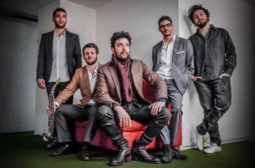 Omer Avital Quintet al Teatro Ristori