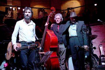 Quai des Brumes al Cohen - Jazz Club