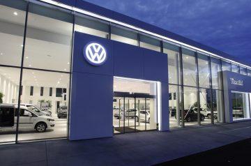 Volkswagen Vicentini, Service per passione