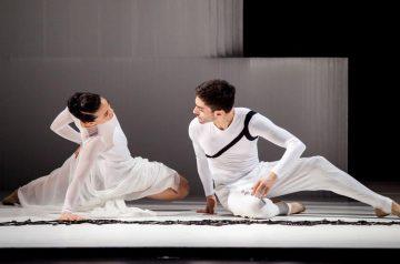Carmen.Maquia al Teatro Salieri