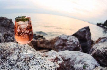 Festa dell'Uva e del Vino Bardolino 2018