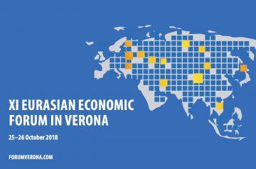 Forum Economico Eurasiatico 2018
