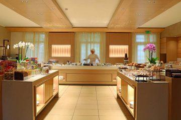Hotel Caesius, Wellness e cibo salutare