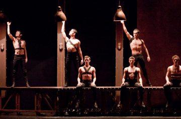 Otello al Teatro Salieri