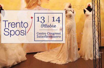 Trento Sposi, il salone dedicato ai matrimoni