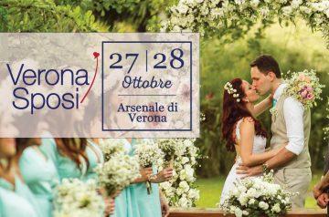 Verona Sposi, il salone dedicato ai matrimoni
