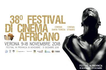 Festival di Cinema Africano Verona