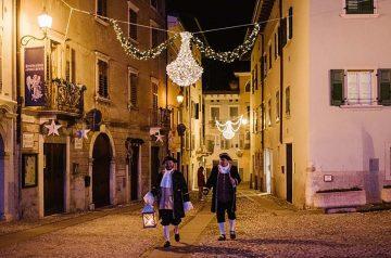 Natale nei palazzi barocchi di Ala