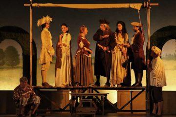Il Cappello di Carta - Sabato a Teatro