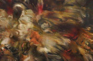 Tintoretto. Pombo, passione e giustizia