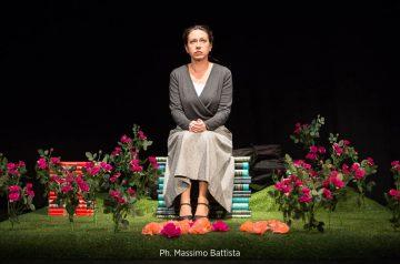 """Spettacolo """"Mio Eroe"""" al Teatro Astra"""
