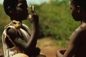 Yaaba, omaggio a Idrissa Ouèdraogo