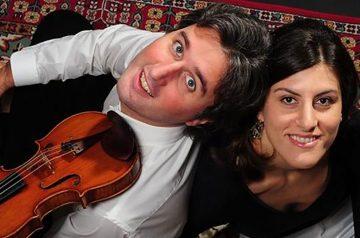 Duo Ferrario - Pulini per Aperitivi Musicali