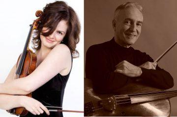 Duo Biancotti - Zorina per Aperitivi Musicali