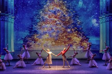 Lo Schiaccianoci - Balletto di Verona