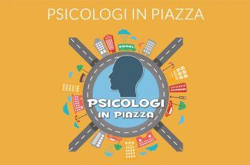 Psicologi in Piazza - Psicologia & Ambiente