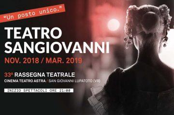 Teatro San Giovanni 2018/2019