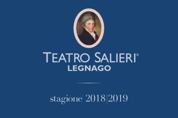 Teatro Salieri - stagione 2018-2019