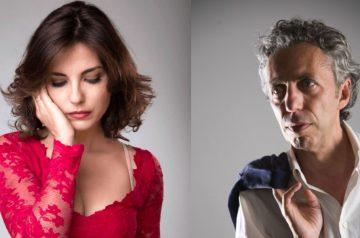 Vanessa Gravina e Stefano Giavazzi - Concerti Brunch