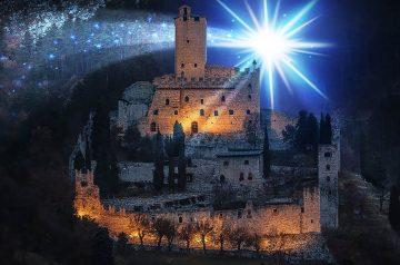Natale al Castello di Avio 2019