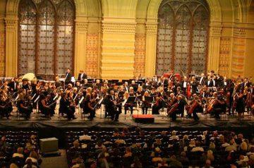 Odessa Philharmonic Orchestra al Teatro Salieri