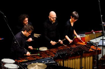 Tetraktis Ensemble - Concerti Brunch