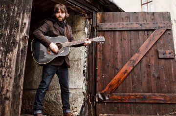 Tim Easton in concerto al Cohen