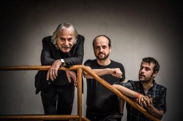 Concerto Jazz con il Trio Enrico Rava