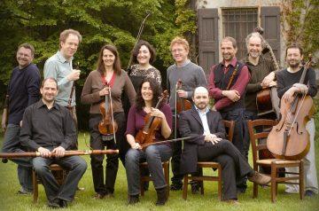 Zefiro - Orchestra barocca su strumenti originali